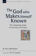 THE GOD WHO MAKES HIMSELF KNOWN