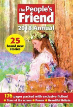 THE PEOPLES FRIEND 2018 ANNUAL