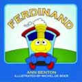 FERDINAND THE ENGINE THAT WENT OFF THE RAILS