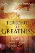 TOUCHED BY GREATNESS