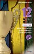 12 HIDDEN HEROES OLD TESTAMENT BOOK 2