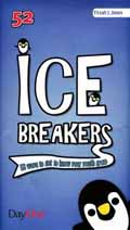52 ICE BREAKERS