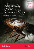 THE COMING OF THE SAVIOUR KING