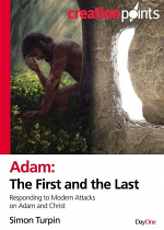 ADAM THE FIRST AND THE LAST