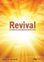 REVIVAL: A PEOPLE SATURATED WITH GOD