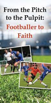 FROM THE PITCH TO THE PULPIT TRACT PACK OF 25