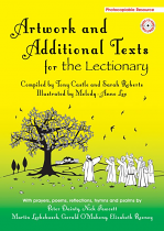 ARTWORK & ADDITIONAL TEXTS FOR THE LECTIONARY