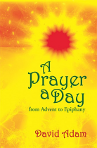 A PRAYER A DAY FROM ADVENT TO EPIPHANY