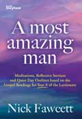 A MOST AMAZING MAN YEAR A