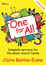 ONE FOR ALL BOOK 3