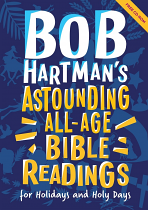 ASTOUNDING ALL AGE BIBLE READINGS