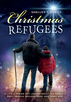 CHRISTMAS REFUGEES BOOK AND CD