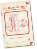 A PLACE IN THE FAMILY P6