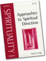 APROACHES TO SPIRITUAL DIRECTION S9