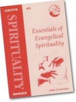 ESSENTIALS OF  EVANGELICAL SPIRITUALITY S49