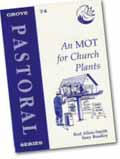 MOT FOR CHURCH PLANTS P74