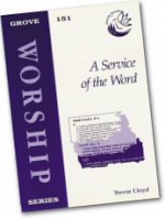 A SERVICE OF THE WORD W  151