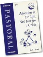 ADOPTION FOR LIFE P77