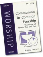 COMMUNION IN COMMON WORSHIP