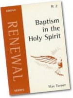 BAPTISM IN THE HOLY SPIRIT R2