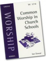 COMMON WORSHIP IN CHURCH SCHOOLS