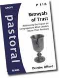 BETRAYALS OF TRUST P118