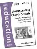 ED10 UNDERSTANDING CHURCH SCHOOLS