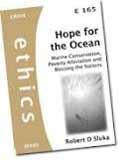 HOPE FOR THE OCEAN E165