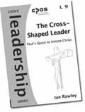 THE CROSS SHAPED LEADER L9