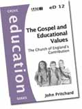 GOSPEL AND EDUCATIONAL VALUES ED12