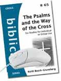 PSALMS AND THE WAY OF THE CROSS B65