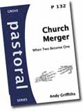 CHURCH MERGER P132