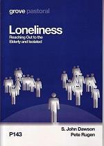 LONELINESS P143