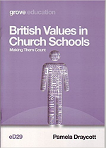 BRITISH VALUES IN CHURCH SCHOOLS ED29