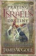 PRAYERS FOR ISRAELS DESTINY