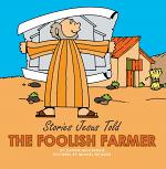 FOOLISH FARMER BOARD BOOK