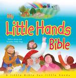 MY LITTLE HANDS BIBLE HB
