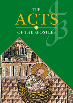 JB THE ACTS OF THE APOSTLES