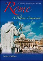 ROME A PILGRIM'S COMPANION