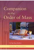 COMPANION TO THE ORDER OF MASS
