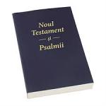 ROMANIAN NEW TESTAMENT AND PSALMS