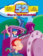 52 WAYS TO TEACH STEWARDSHIP