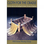 CLOTH FOR THE CRADLE