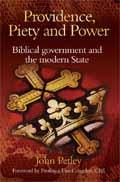 PROVIDENCE PIETY & POWER