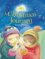 A CHRISTMAS JOURNEY HB