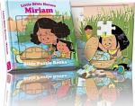 MIRIAM JIGSAW BOOK