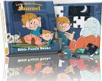 SAMUEL JIGSAW BOOK