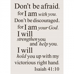 I AM WITH YOU JOURNAL HB
