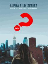 ALPHA FILM SERIES DVD