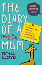 DIARY OF A TRYING TO BE HOLY MUM